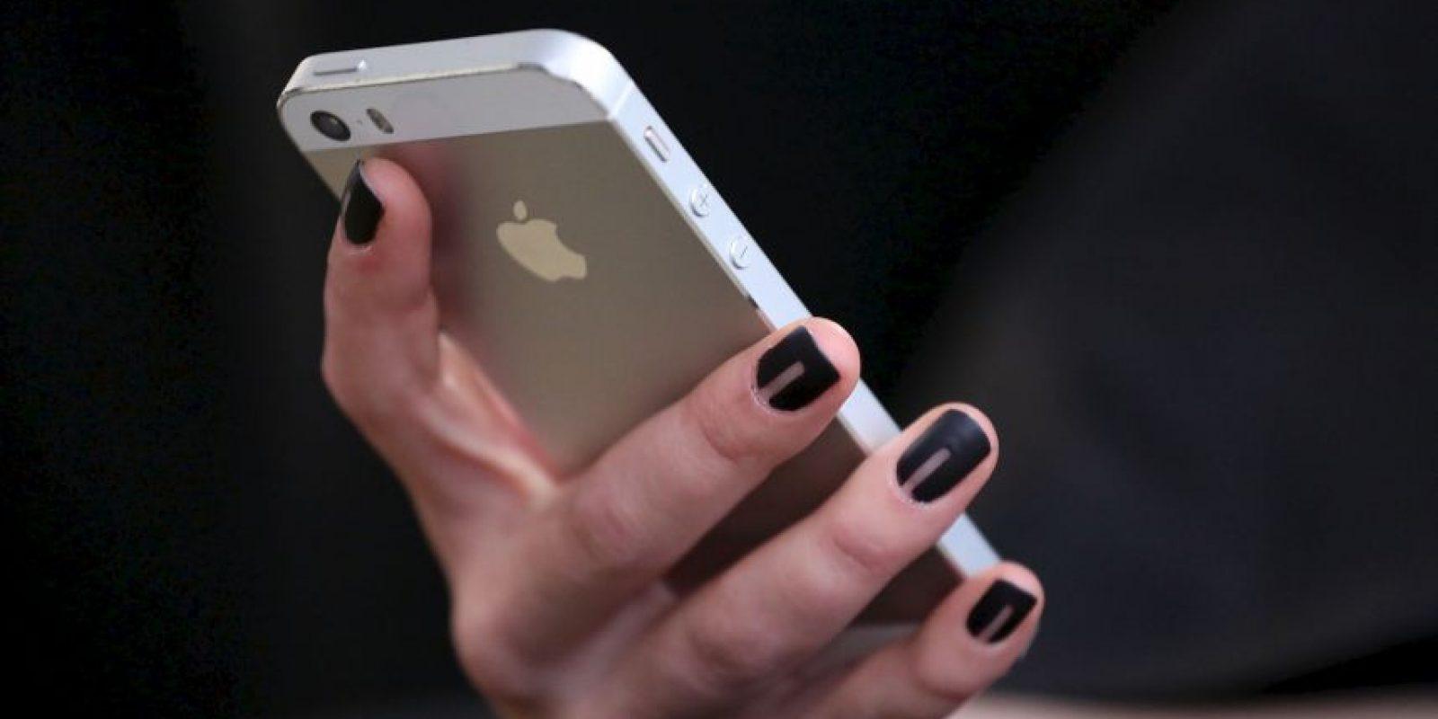Lo que desecharía la posibilidad de ver un modelo 6s o 6s Plus Foto:Getty Images