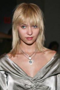 """Desde 2007 hasta 2012, fue una de las protagonistas de la serie """"Gossip Girl"""" Foto:Getty Images"""