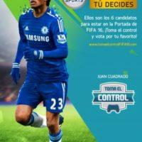 El club Chelsea Football Club goza de los servicios de este talentoso mediocampista. Foto:twitter.com/EASPORTSFIFA