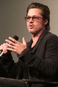 Esta no es la primera causa que defiende Brad Pitt Foto:Getty Images
