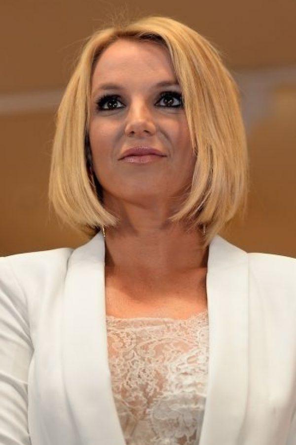 Según dicho medio, la cantante dedicó 901 mil 845 dólares y 88 centavos en los honorarios de sus abogados y representantes. Foto:Getty Images
