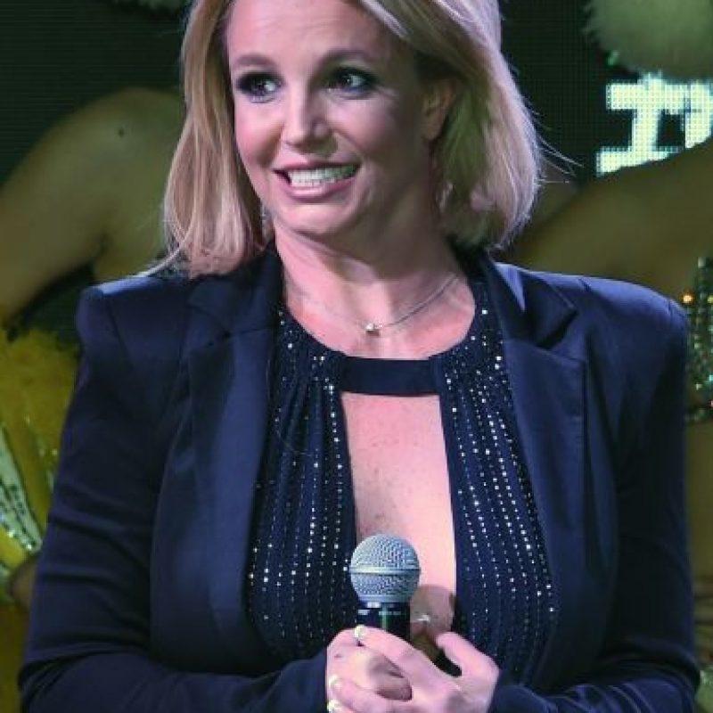 El portal E! News reveló cuánto dinero gastó Britney Spears en el año 2014. Foto:Getty Images