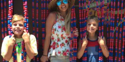 En el cuidado de sus hijos, Spears invirtió 409 mil 237 dólares. Foto:vía instagram.com/britneyspears