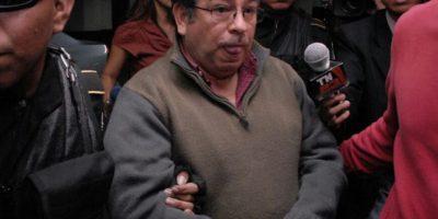 Ligan a proceso a exministro de Energía y Minas, Edwin Rodas