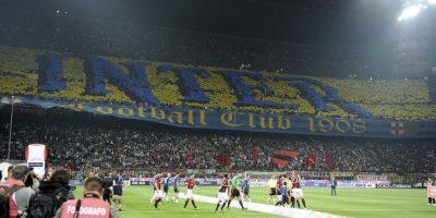 Es casa del AC Milán (San Siro) e Internazionale de Milan (Giuseppe Meazza), se inauguró en 1926 y tiene capacidad para 81 mil espectadores. Foto:Getty Images