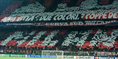 """Es uno de los recintos """"míticos"""" del fútbol, dueño de grandes duelos entre Milán e Inter. Foto:Getty Images"""