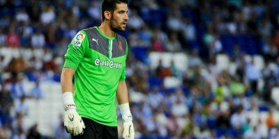 Ya fue llamado a la Selección de España Foto:Getty Images