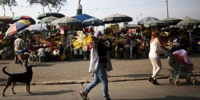 Perú- Ocupa el puesto 27 de la lista. Foto:Getty Images