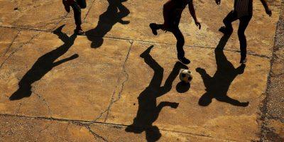 Los menores son usados especialmente para atentados con autos bomba. Foto:Getty Images