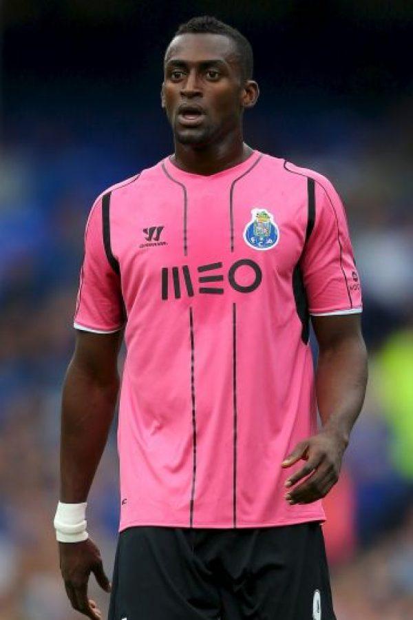 Su jugador más valioso es Jackson Martínez (35 millones de euros). Foto:Getty Images