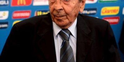 Alcides Ghiggia y nueve leyendas del fútbol que fallecieron