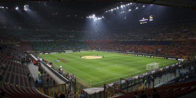 San Siro/Giuseppe Meazza (Milán, Italia) Foto:Getty Images