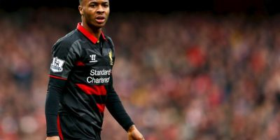 3. Raheem Sterling (Inglaterra) Foto: Getty Images
