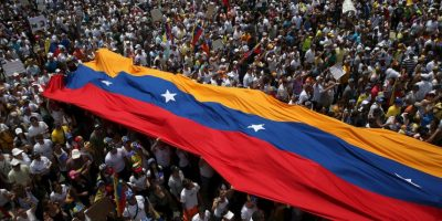 Venezuela- Su calificación fue de 50. Foto:Getty Images