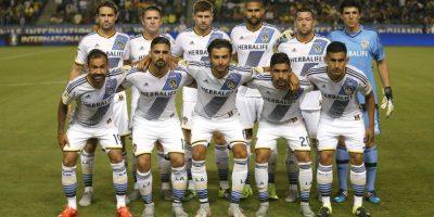 Debutó con su nuevo club el 11 de julio, en un duelo amistoso ante el América de México. Foto:Getty Images