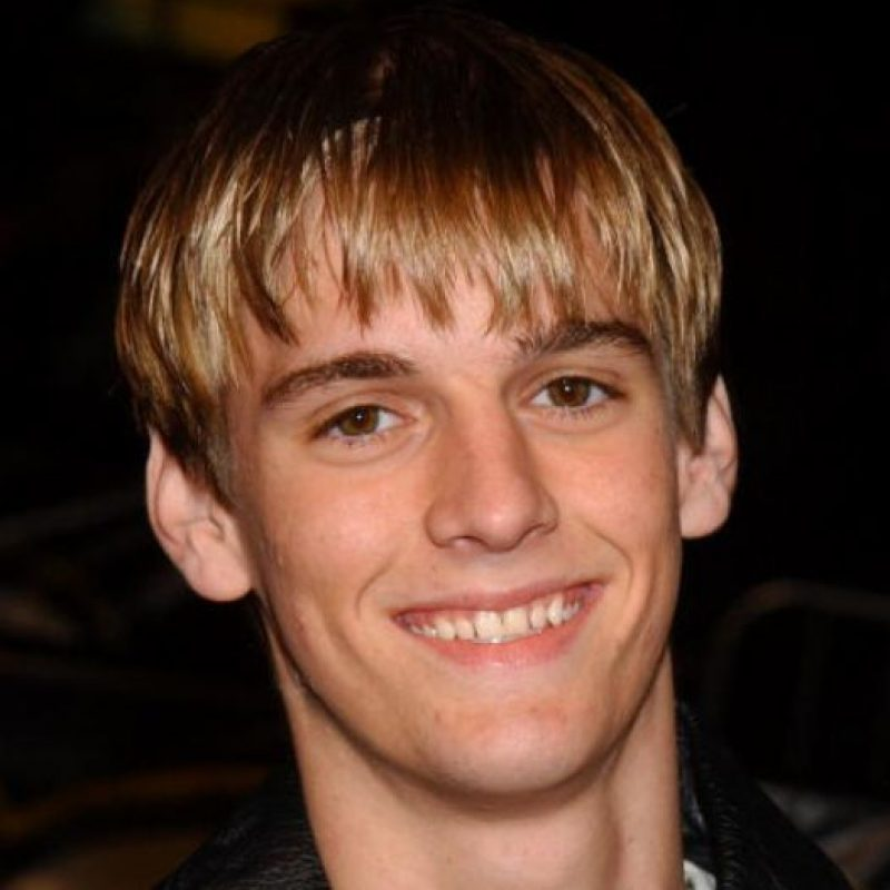 Nick comenzó a ser adicto a las anfetaminas. Foto:vía Getty Images