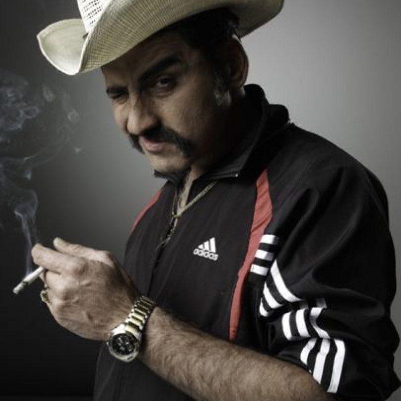 "Robinson Díaz era ""Milton Díaz, alias 'El Cabo"
