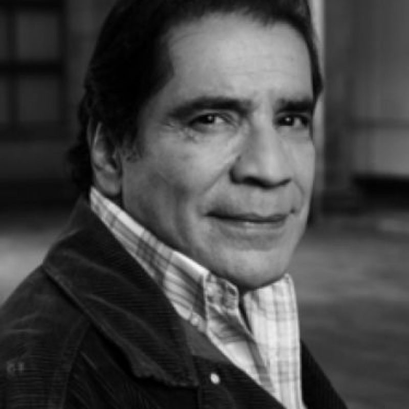 """Su último trabajo es """"Tiro de Gracia"""". Foto:vía Actores Colombianos"""
