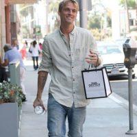 Sigue de novio de Kari Ann Peniche, modelo de Playboy. Foto:vía Getty Images