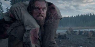 Leonardo DiCaprio podría ganar su primer Oscar con esta película. Foto:20th Century Fox