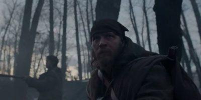Es un thriller de supervivencia, basado en la historia real. Foto:20th Century Fox
