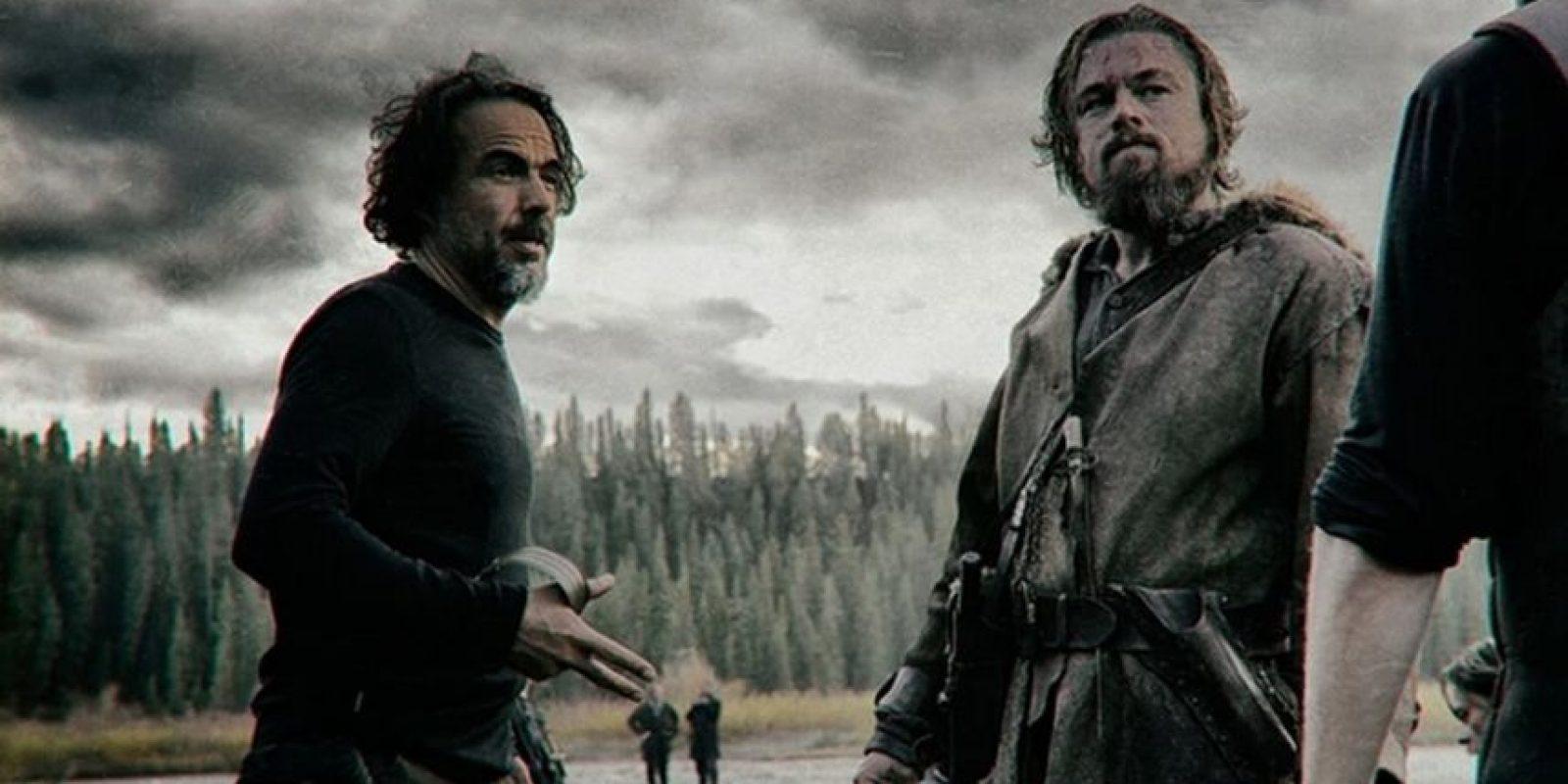 La cinta llegará a los cines en 2016. Foto:20th Century Fox