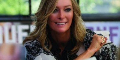 """Así se ve en su nueva cinta """"Trainwreck"""", en la cual trabaja a lado de Amy Schumer Foto:Vía imdb.com"""