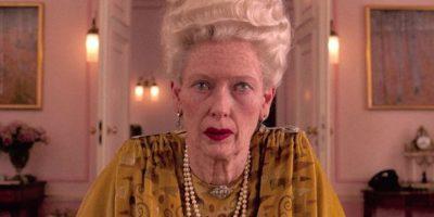 """Fue """"Madame D"""" en el """"Gran Hotel Budapest"""" Foto:Vía imdb.com"""