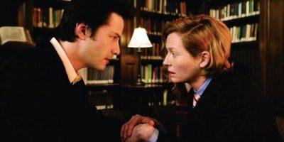 """En """"Constantine"""" fue """"Gabriel"""" Foto:Vía imdb.com"""
