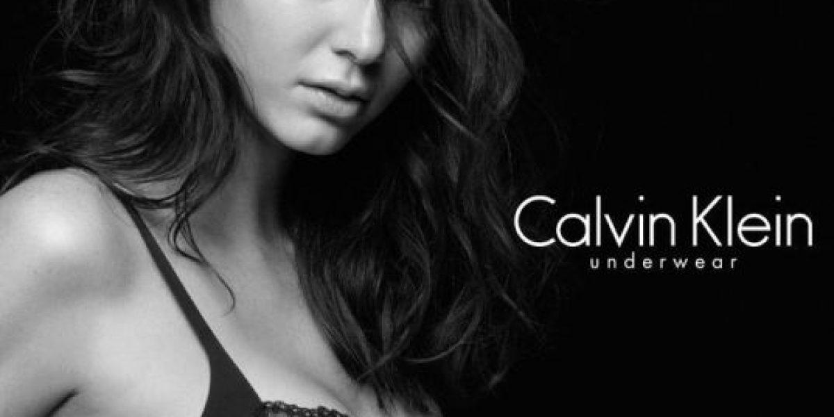 FOTOS: ¿Es esta modelo colombiana