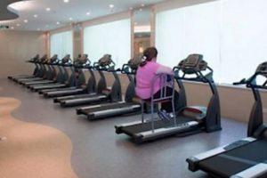 Se olvidó del ejercicio! Foto:atrozconleche.com