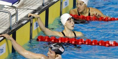 #Toronto2015 Gisela Morales anuncia su retiro de la natación el próximo año