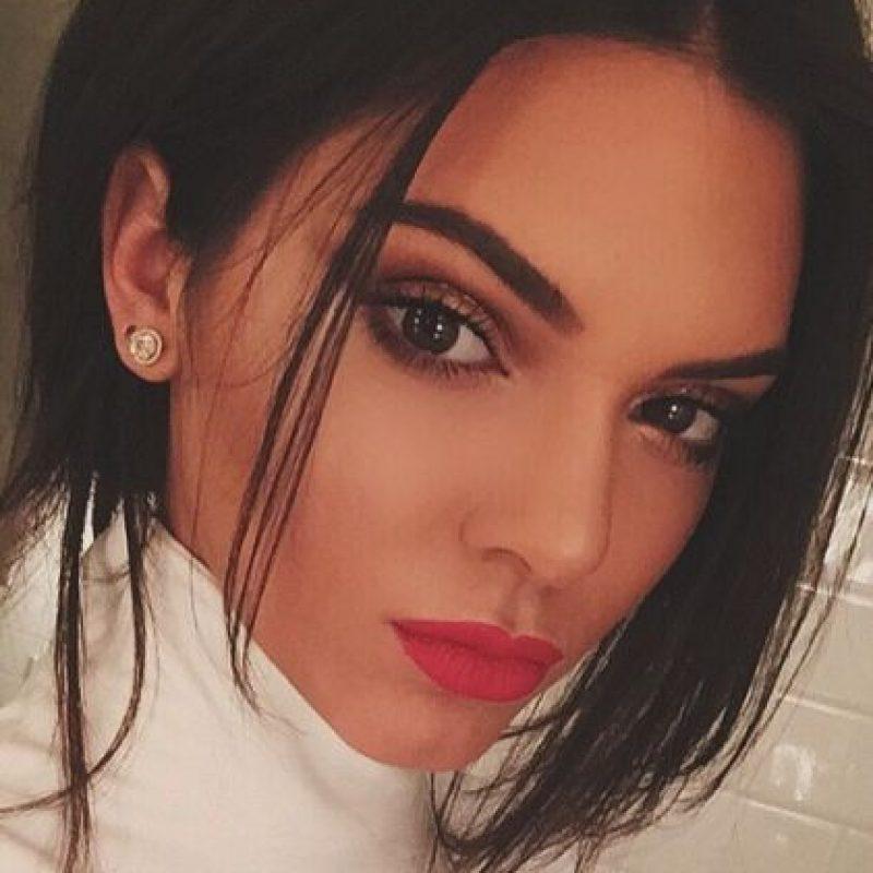 Kendall Jenner Foto:vía instagram.com/kendalljenner