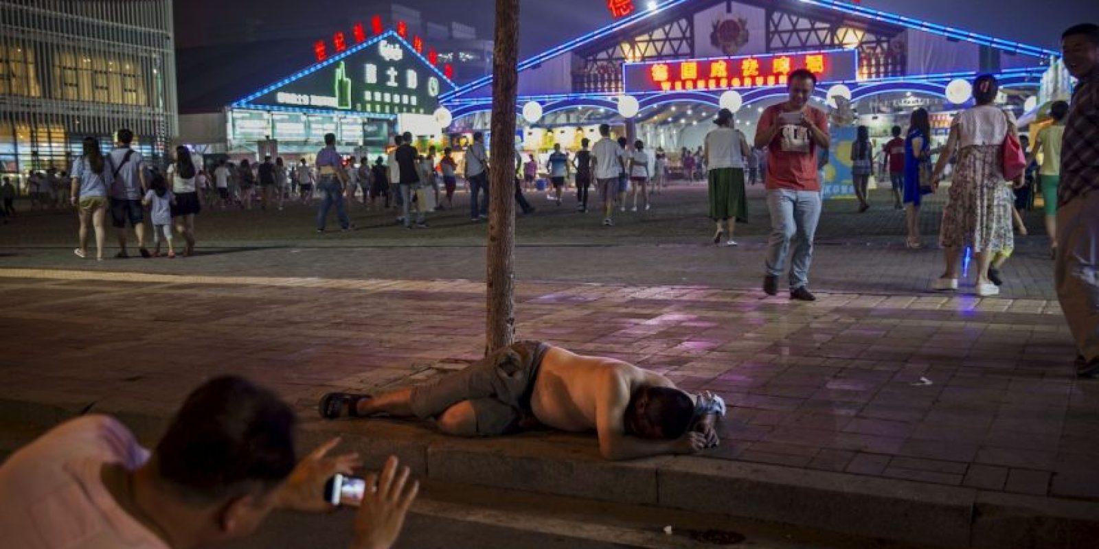 Se considera como una enfermedad incurable, progresiva y mortal por la Asociación de Médicos de los Estados Unidos Foto:Getty Images