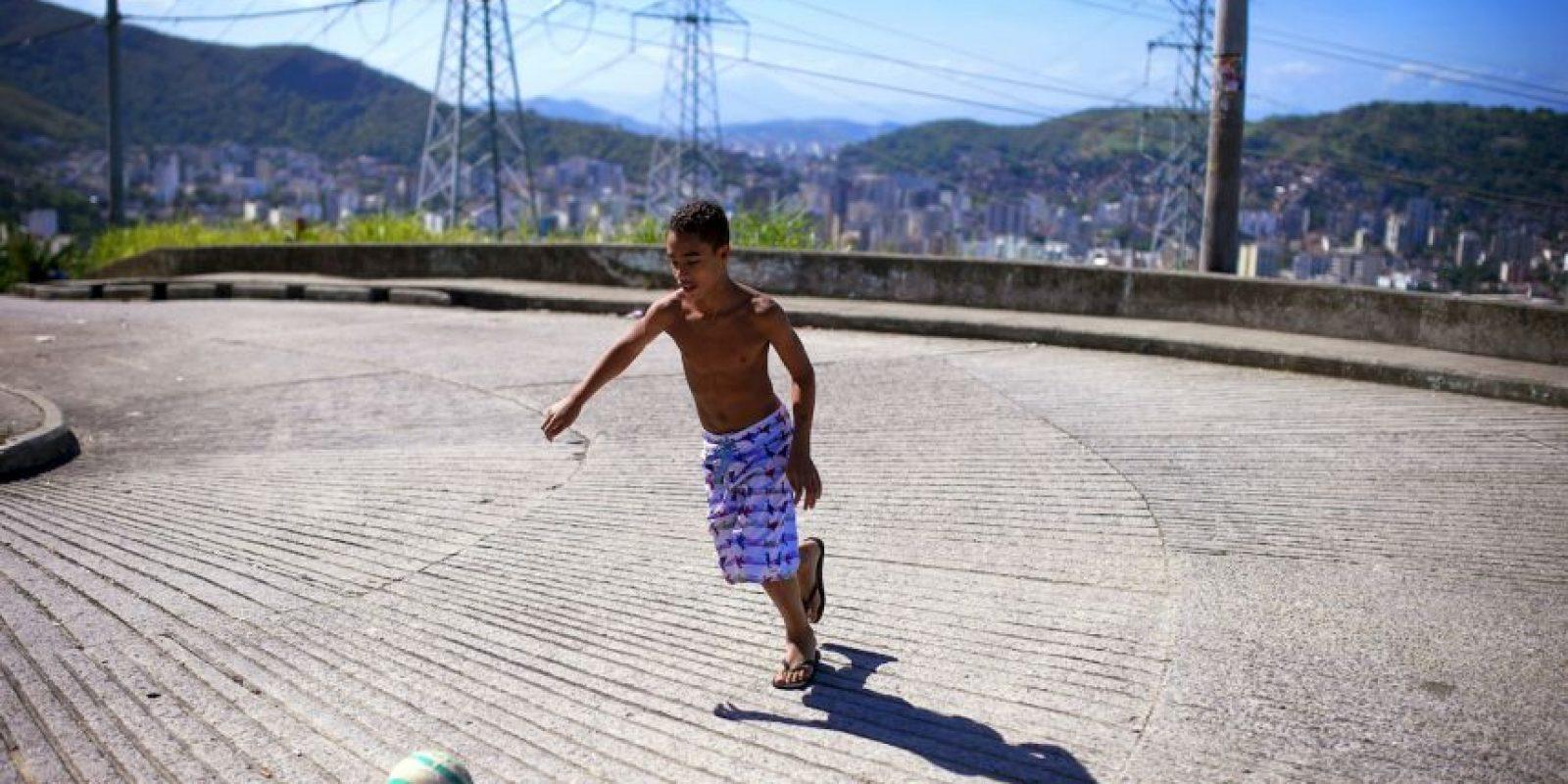 Prevenir el abuso contra los menores requiere de proyectos multisectoriales. Foto:vía Getty Images