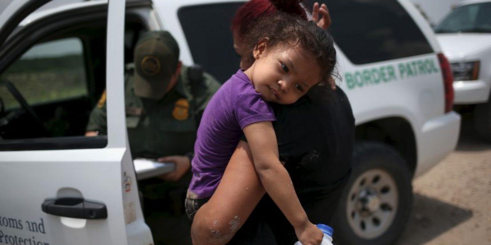 Datos sobre el maltrato infantil que deben conocer. Foto:vía Getty Images