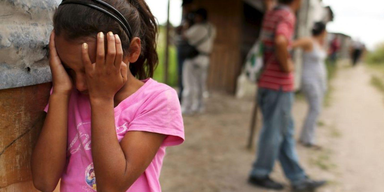 Esta cifra subestima la verdadera magnitud del problema, dado que una importante proporción de las muertes debidas al maltrato infantil se atribuyen erróneamente a caídas, quemaduras, ahogamientos y otras causas. Foto:vía Getty Images