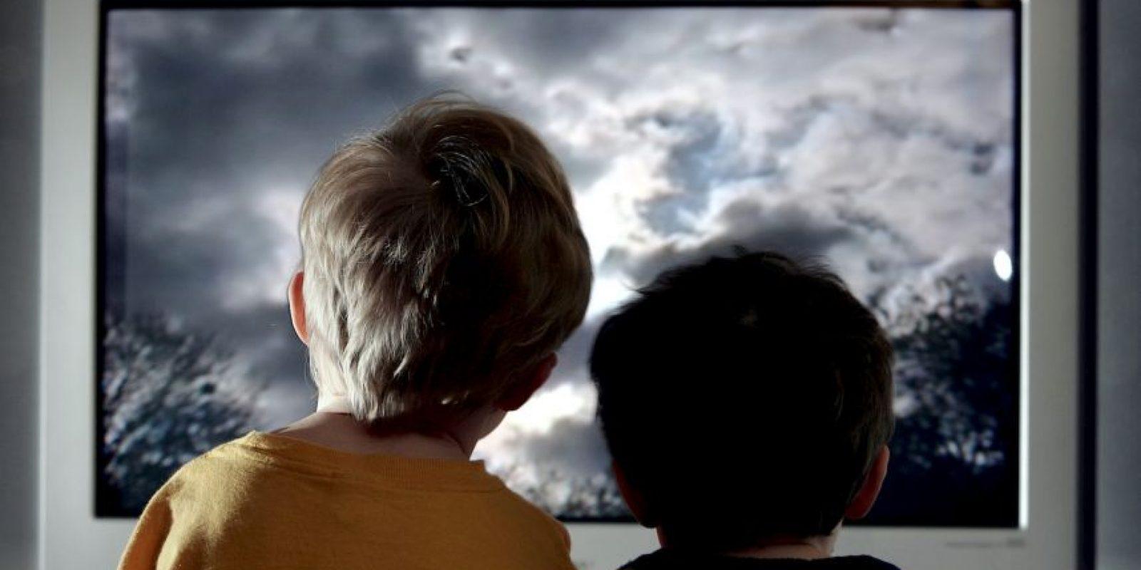 No hay que olvidar que los niños son las víctimas y que nunca se les podrá culpar del maltrato. Foto:vía Getty Images