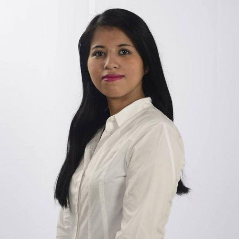 Yakiri Rubio es una joven mexicana que apuñaló a su violador, que la secuestró y la llevó a un hotel. Por eso fue acusada de homicidio. Luego fue absuelta. Foto:vía Facebook/Yakiri Rubio