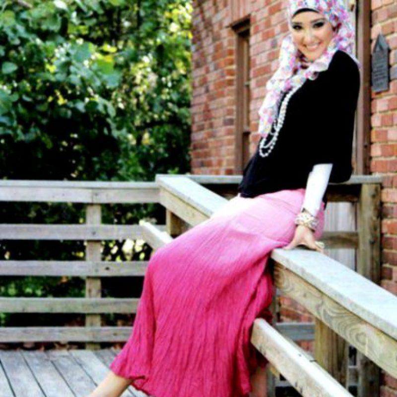 Pero las blogueras de estilo son las que tienen más fuerza. Foto:vía Yas the Spaz