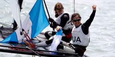 Guatemala navegó hasta su quinto oro en los Panamericanos