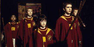 """¿Cuánto pagó """"Harry Potter"""" por estudiar en el colegio """"Hogwarts""""?"""