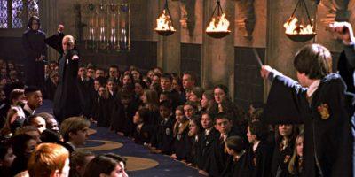 Harry hizo bien al tirar la Varita de Sauco, la más poderosa del mundo Foto:vía facebook.com/HarryPotterUK