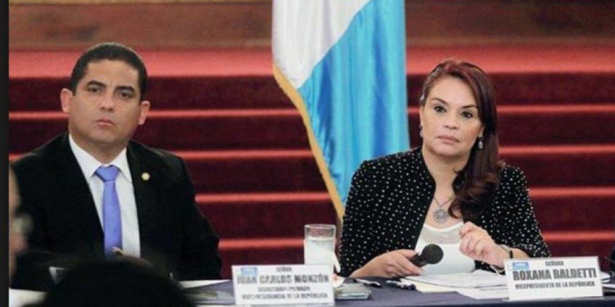MP prepara acusación contra red La Línea