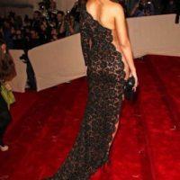 """Mylah Morales, la maquillista apodada la """"Glaminator"""" le narró a Publimetro los secretos de belleza de Rihanna. Foto:vía instagram.com/badgalriri"""