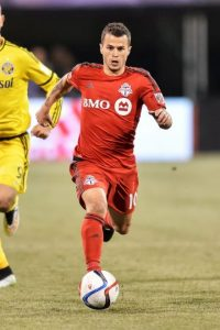 Sebastian Giovinco Foto: Getty Images