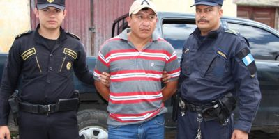 "El ""Pantera"", el hombre que mató a su esposa, hijastra y una feligrés en una iglesia"