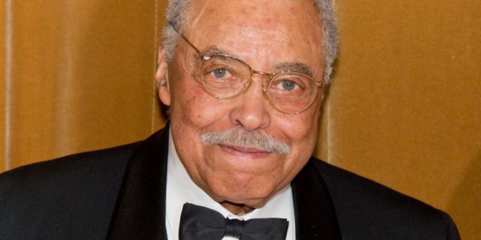 James Earl Jones Foto: Agencias