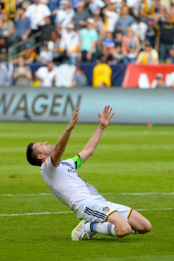 Robbie Keane Foto: Getty Images
