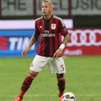 Philippe Mexes gana 4.3 millones en el Milán Foto: Getty Images